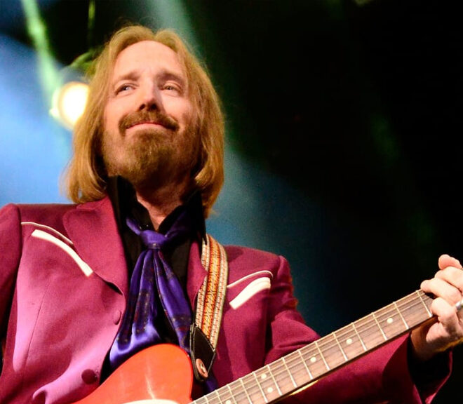 Into the Great Wide Open: Personal Thoughts on Tom Petty