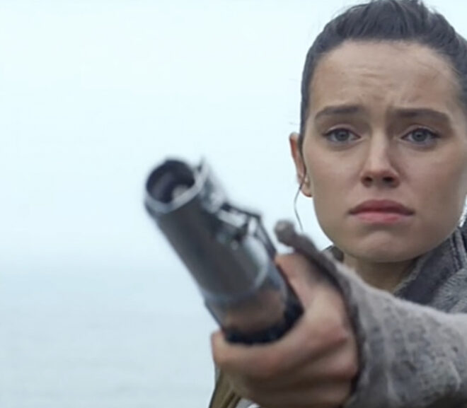 Star Wars: The Last Jedi - thoughts on Rey's Parentage