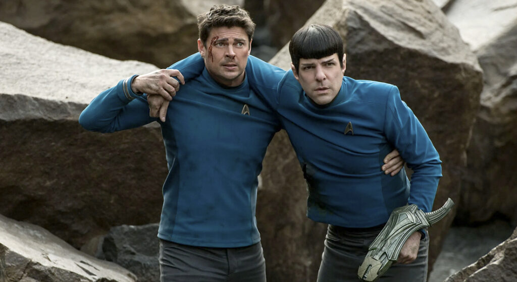 Star Trek Movie Rankings, Part 2: Star Trek Beyond