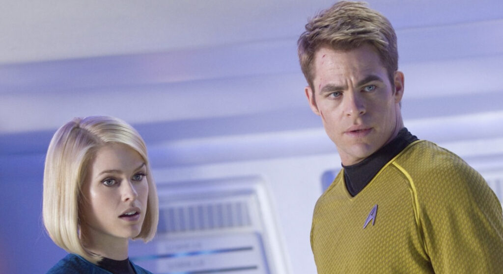 Star Trek Movie Rankings, Part 2: Star Trek Into Darkness