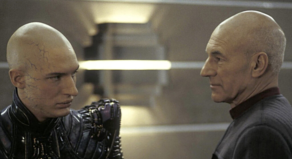 Star Trek Movie Rankings, Part 1: Star Trek: Nemesis