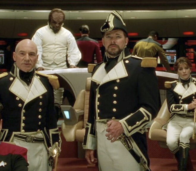 Star Trek Movie Rankings, Part 1