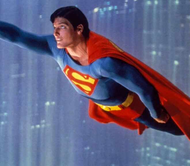 Examining the two big flaws in the two biggest Superman films - Superman the Movie