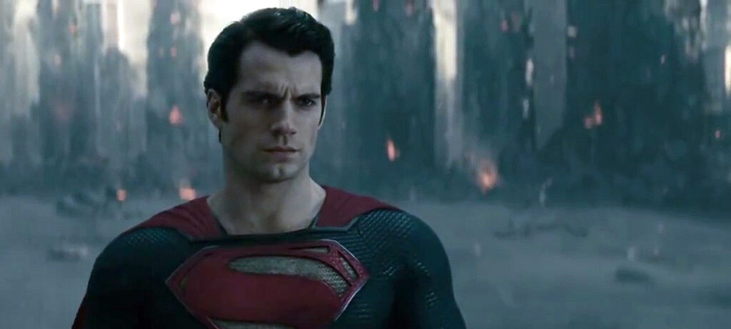 Examining the two big flaws in the two biggest Superman films - Henry Cavill