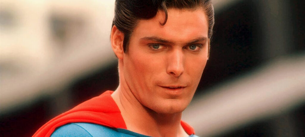 Examining the two big flaws in the two biggest Superman films - Christopher Reeve